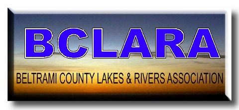 Beltrami County Lakes and Rivers Association logo