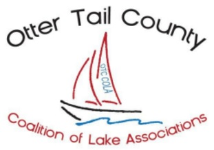 Otter Tail County COLA logo